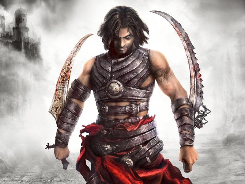 Ubisoft, promocja na gry (min. serię Prince of Persia)