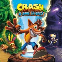 Crash Bandicoot N. Sane Trilogy - PS4 - PS Store