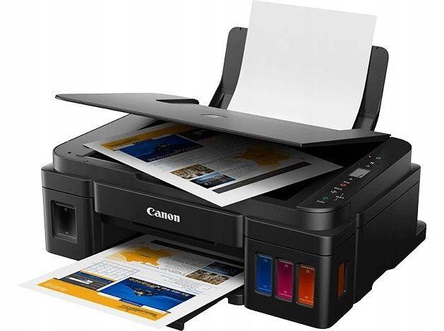 Canon Pixma G2411 drukarka, urządzenie wielofunkcyjne 3w1