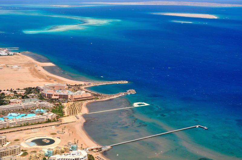 16-dniowy urlop w 5* hotelu z all inclusive w Egipcie za 2383 zł Sierpień