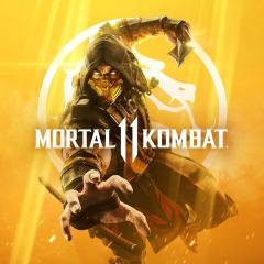 Cyfrowy MORTAL KOMBAT 11 PS4 PL o 6 dyszek taniej niż w polskim PS Store
