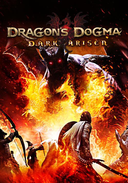 Dragon's Dogma: Dark Arisen £4.99 na Gamesplanet