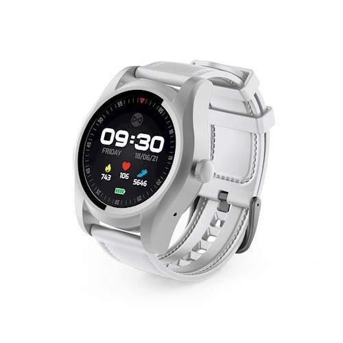 Forever Smart SW-200 srebrno - biały na Cyfrowe