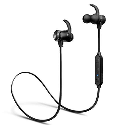 iTeknic IK-BH001 - bezprzewodowe słuchawki sportowe