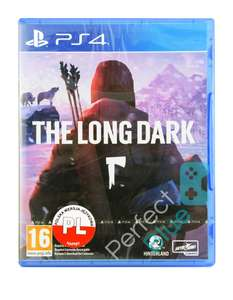 The Long Dark PS4/Xbox One