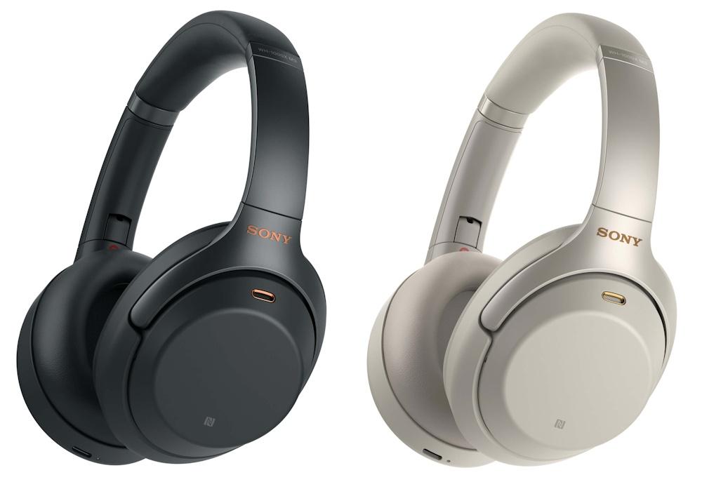 Słuchawki Sony WH-1000XM3 w nocnej promocji RTV Euro AGD