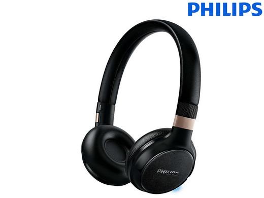Bezprzewodowe słuchawki nauszne SHB9250