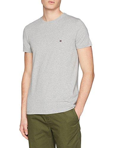 Koszulka - Tee-shirt Tommy Hilfiger Core Stretch Slim Cneck ( rozmiary S - XXXL)