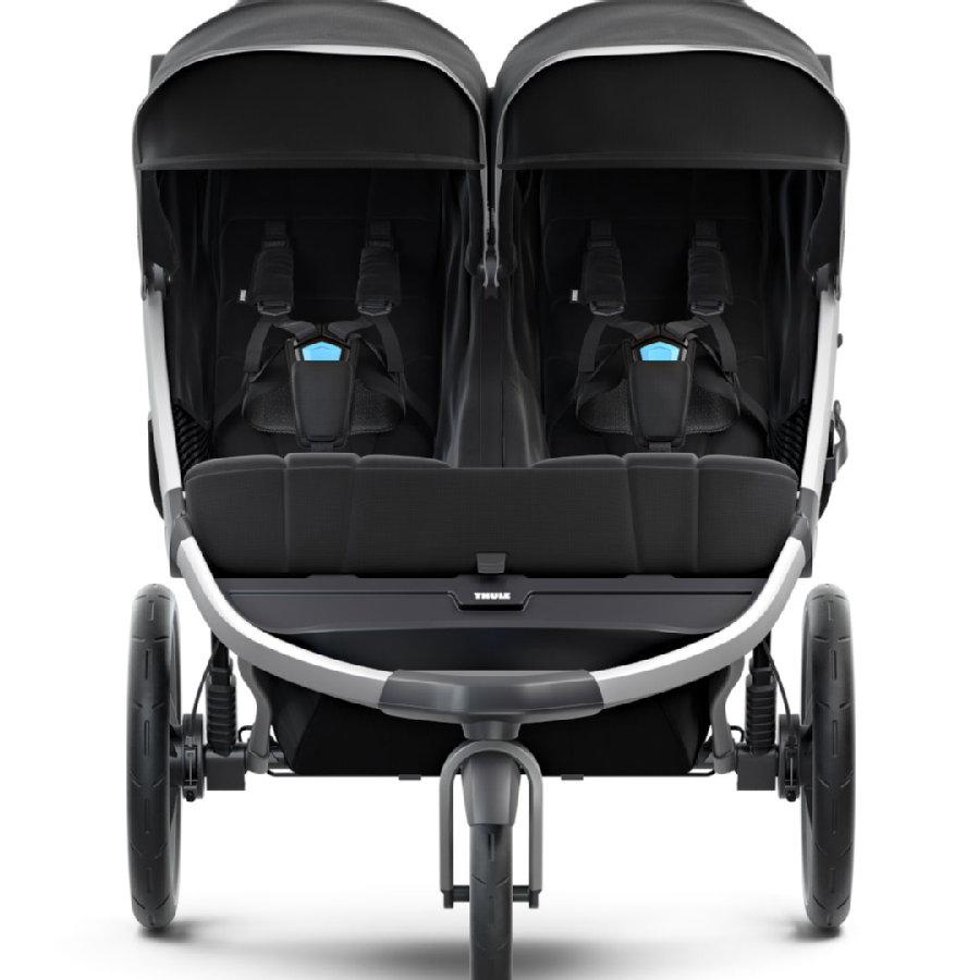 Podwójny wózek sportowy THULE za 2500zł