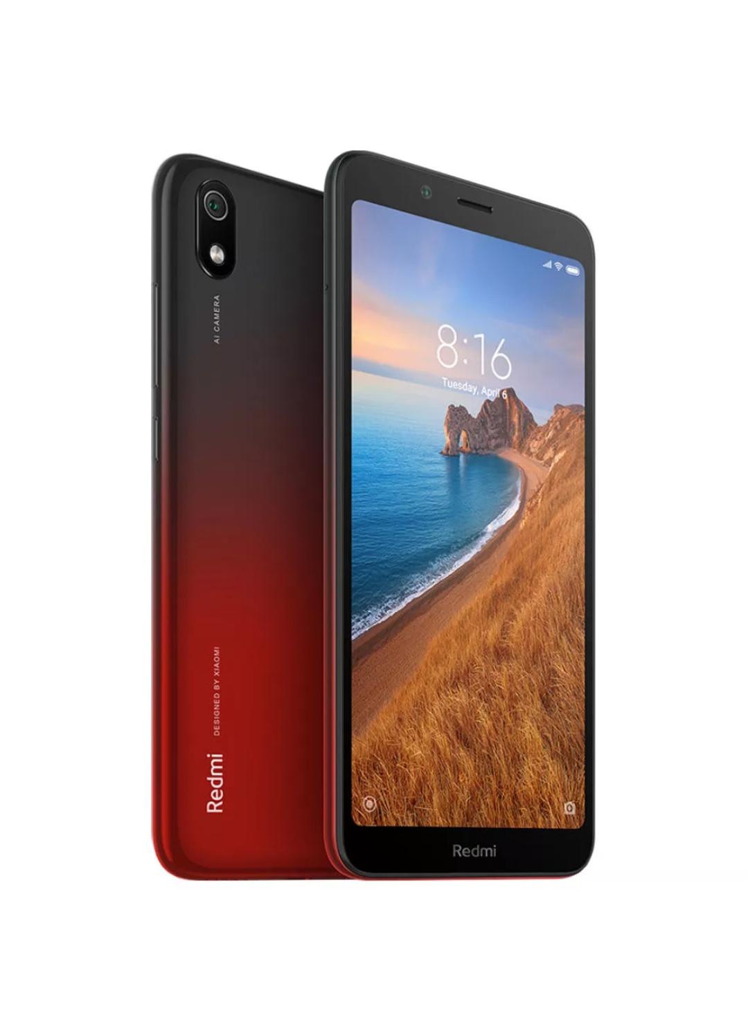 Xiaomi redmi 7A Global wersja,  2/32 za 333 zł