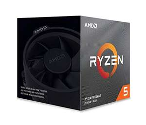 AMD Ryzen 5 3600X - Socket AM4