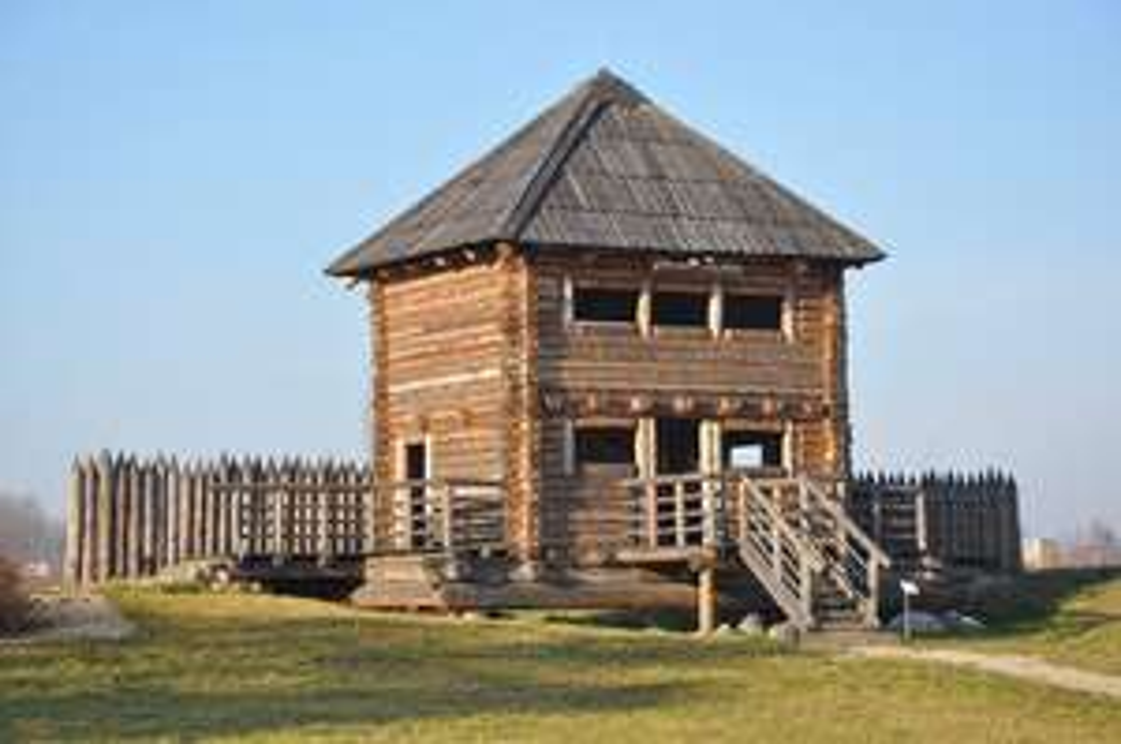 Darmowe wejście Rezerwat Archeologiczny w Kaliszu-Zawodziu