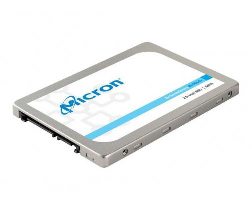 Dysk SSD Micron 256GB 3D NAND