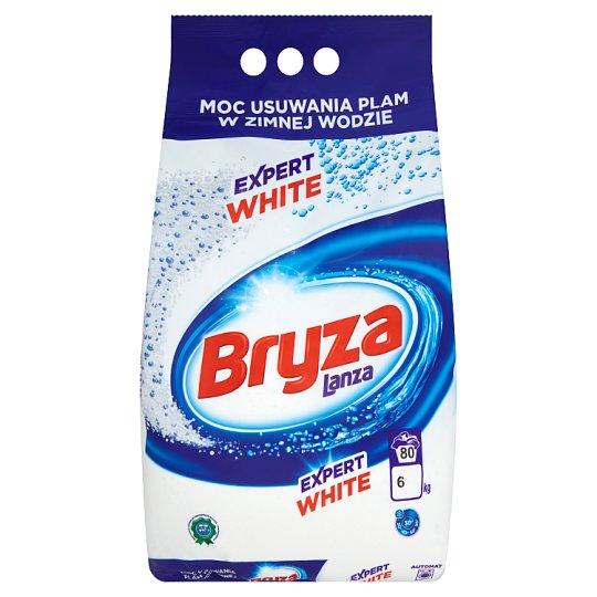 Proszek Bryza 6 kg w Tesco -46%