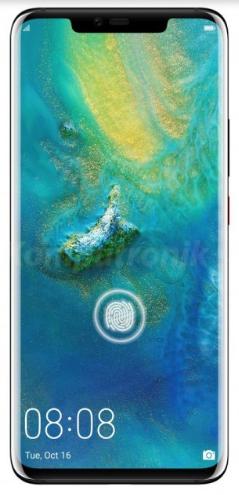Huawei Mate 20 Pro  + karta podarunkowa 400 zł