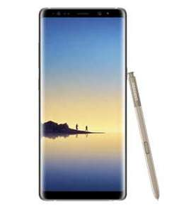Note 9, 512GB, fioletowy