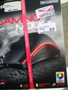 GXT 177 Gaming Mouse