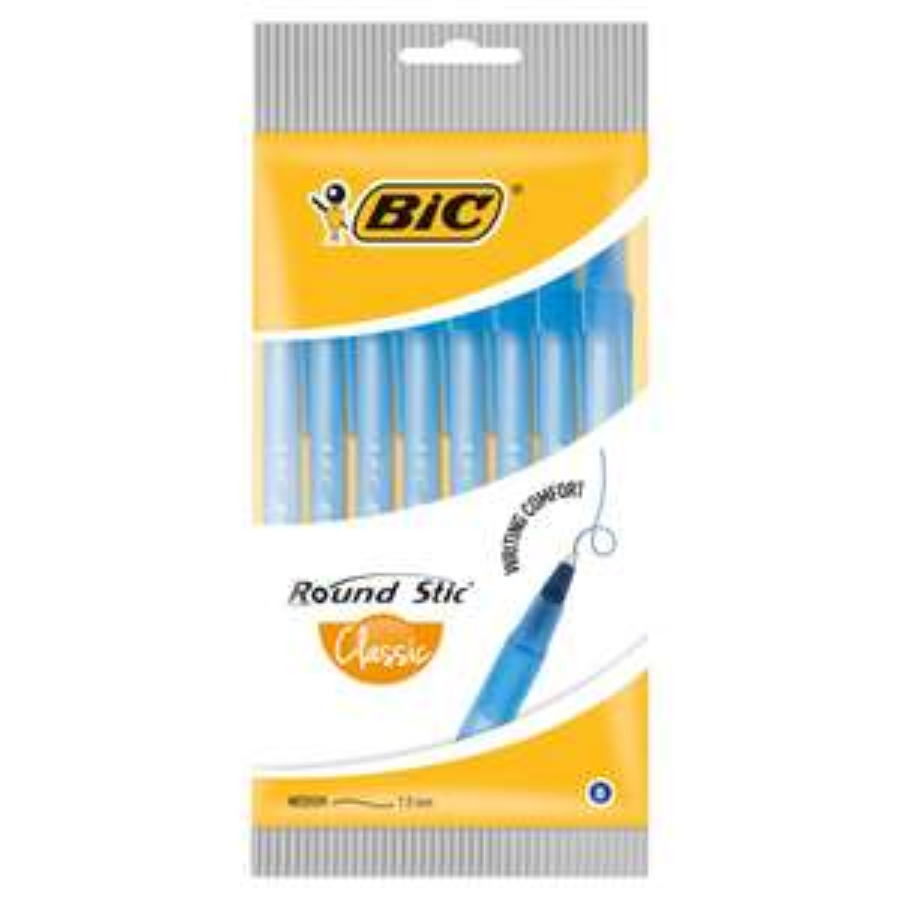 Długopisy BIC
