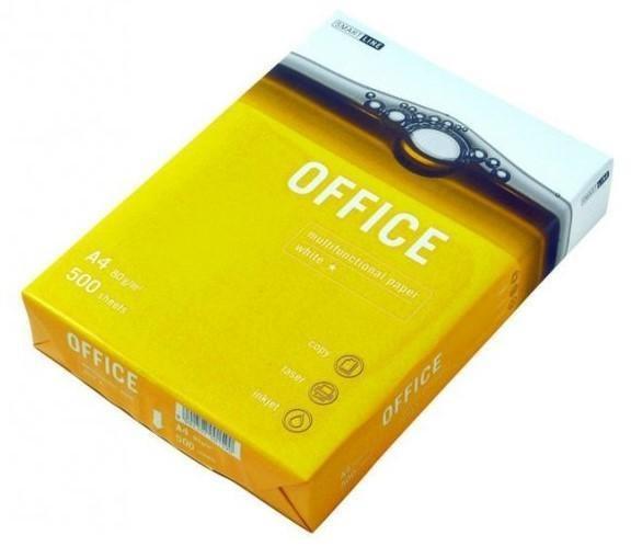 Papier biurowy SMARTLINE Office A4 OFF480