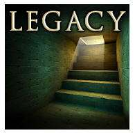 Legacy 2 - The Ancient Curse / Android ( Za darmo )