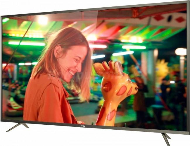 Telewizor TCL U60P6026 4K HDR 60 cali