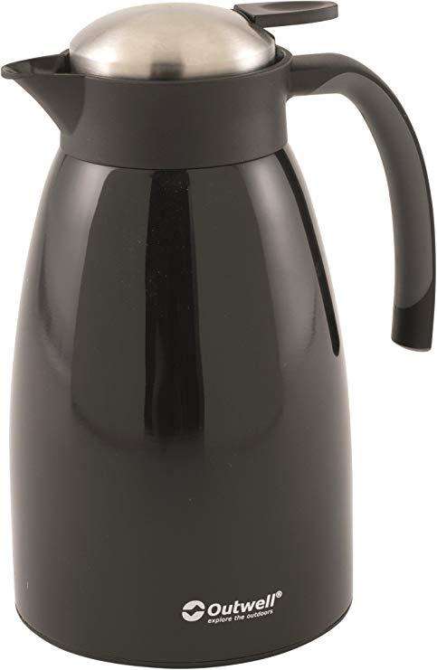 Termos, dzbanek turystyczny Outwell Alar Vacuum Flask 1,5 L (L20025), możliwe 54,55 zł za newsletter
