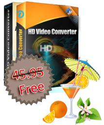 Dimo HD Video Converter 4.6.0 m.in. do pobrania filmów z @youtube, konwersji, cięcia itp. (klucz licencyjny) @Giveaway of the day za darmo