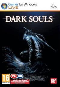 Dark Souls: Prepare To Die Edition na Steam za darmo