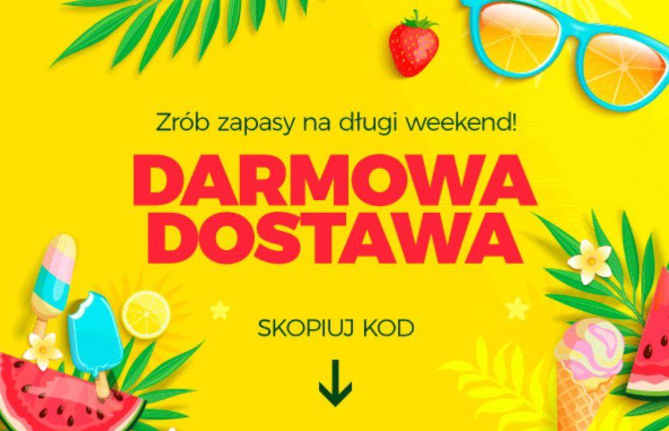 Darmowa dostawa @CoffeeDesk bez MWZ