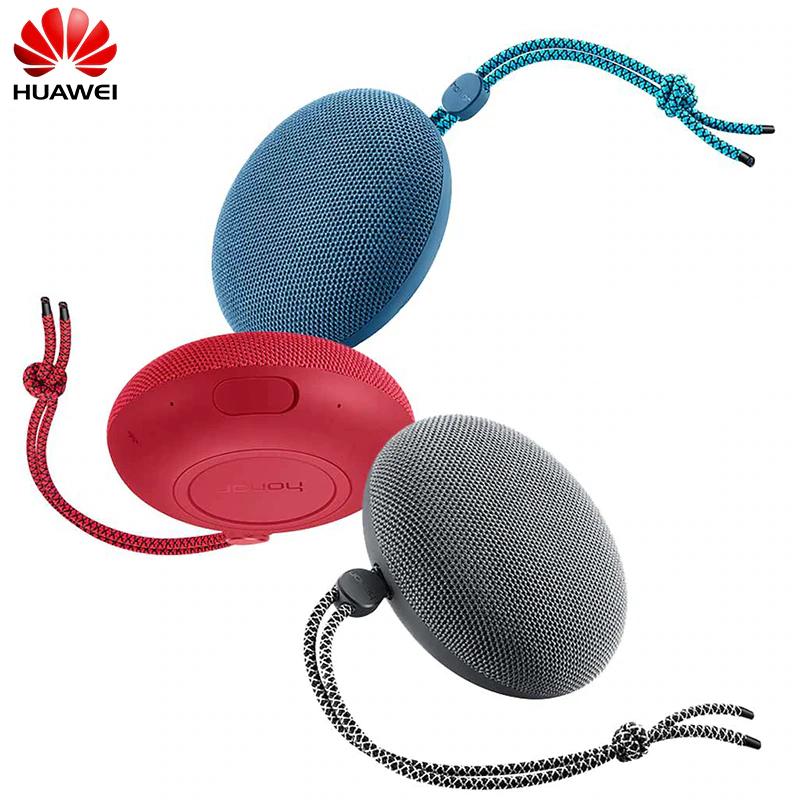 Huawei Honor muzyki jaj SoundStone głośnik AM51 Subwoofer Bluetooth bezprzewodowy przenośny IPX5 wodoodporna