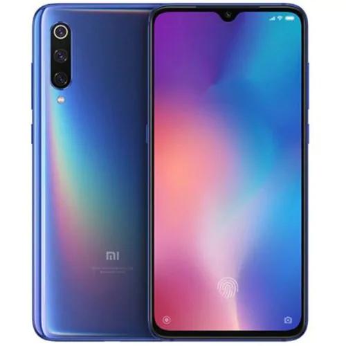 Xiaomi Mi 9 6/64GB w wersji niebieskiej za 337,99$ ~1305zł