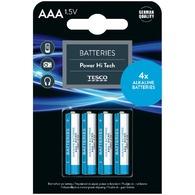 Baterie Power Hi Tech AA i AAA Tesco Wyszków