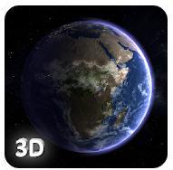 Earth 3D Live Wallpaper / Android ( Za darmo )