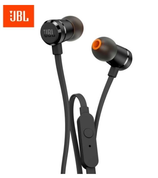 Słuchawki - JBL Pure Bass T290