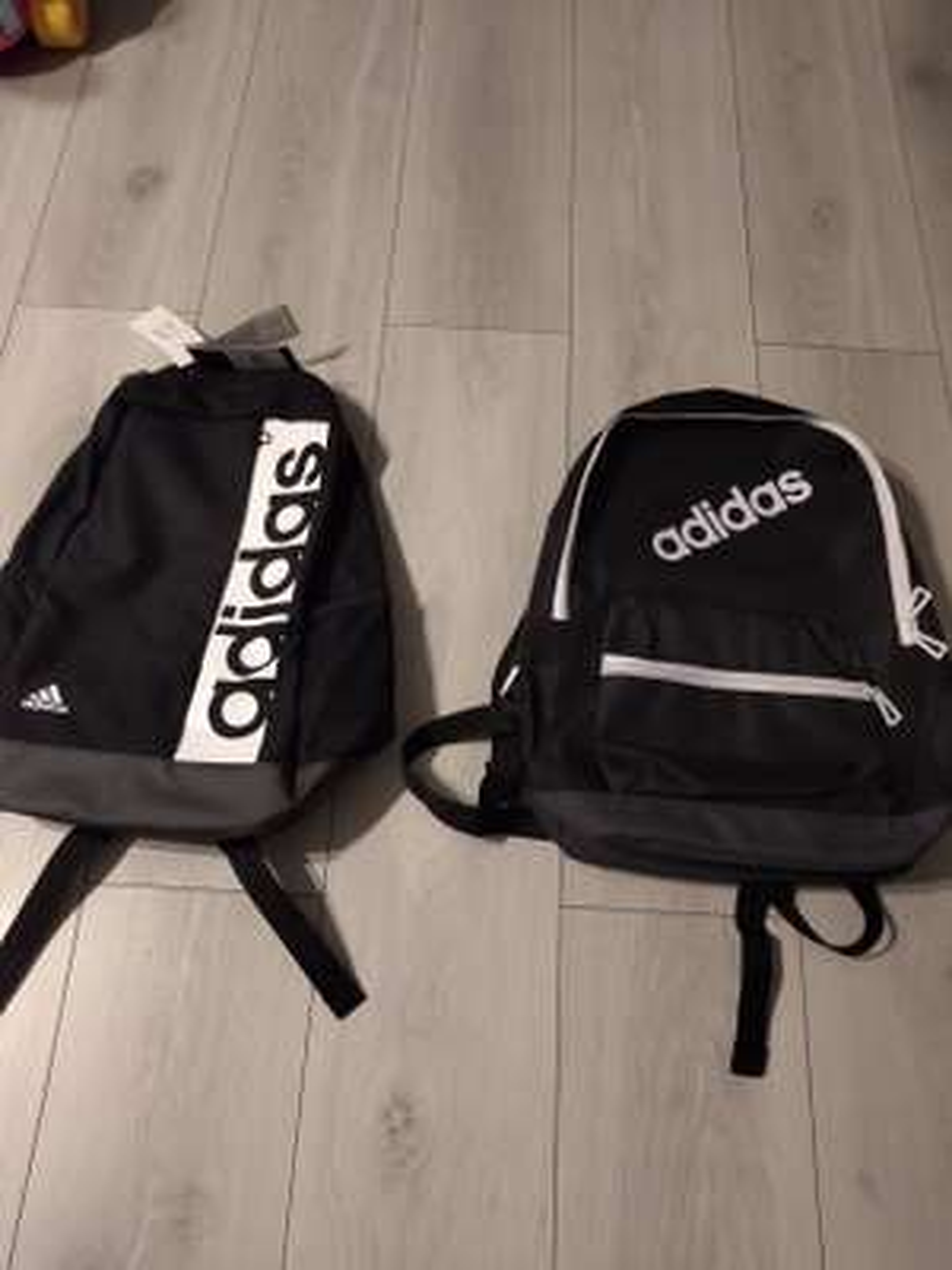 Plecak Adidas - błąd cenowy @Biedronka