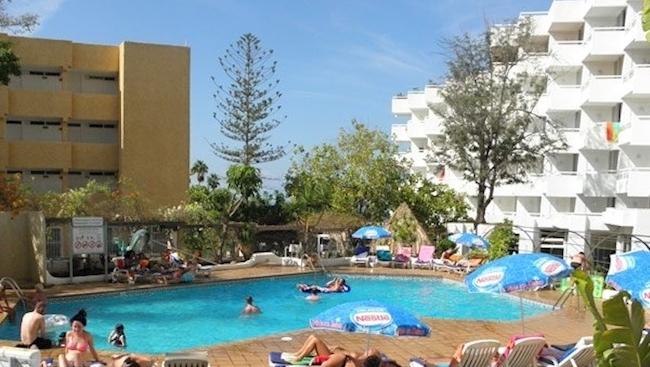 Hiszpania/Teneryfa Hotel 3* all inclusive wylot 25.08 Katowice od osoby 2919