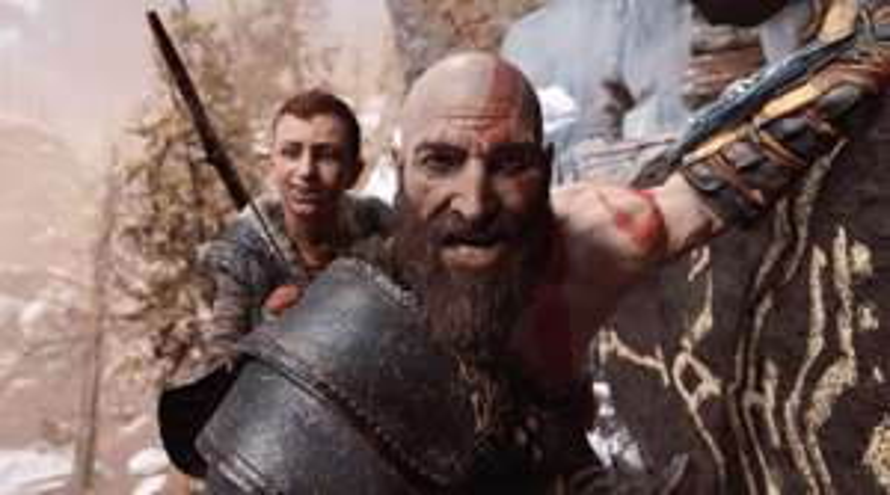 God of War za 119 zł, Rainbow Six Siege 50% w dół i tańszy DOOM na Switch
