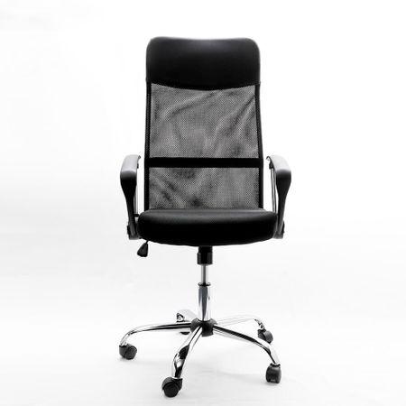 Fotel biurowy obrotowy ergonomiczny Model-005 na emag