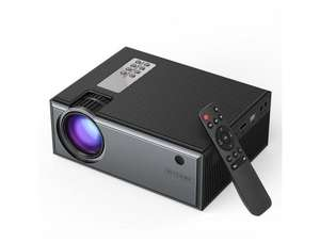 Projektor Blitzwolf® BW-VP1 LCD 1800 Lumens Support 1080P