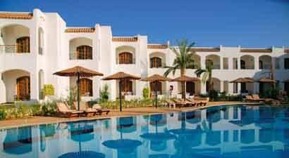 Letni urlop w kraju faraonów. Dwa tygodnie z all inclusive w Egipcie Wylot z KTW lub WAW