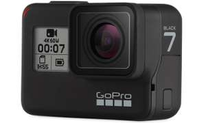 DigiComp - GoPro HERO 7 Black (CHDHX-701-RW)