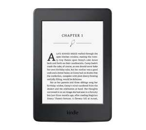 Amazon Kindle Paperwhite 3 (z reklamami) na euro.com.pl