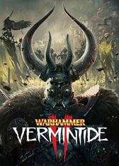 Warhammer: Vermintide 2 - Świetna gra, wysoko oceniana, klucz do Steam.