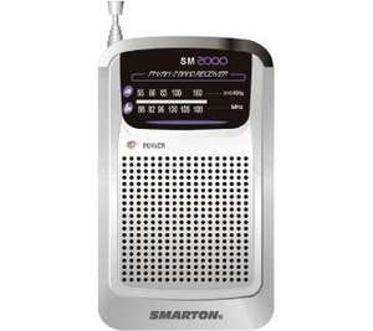 Radioodbiornik Sencor SM 2000, odbiór w sklepie 0 zł