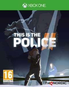 This is the Police 2 - Xbox One/PS4