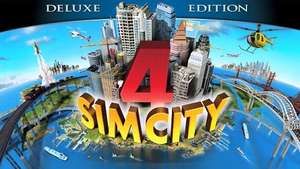 SimCity 4 Deluxe Edition - Steam  (kod)