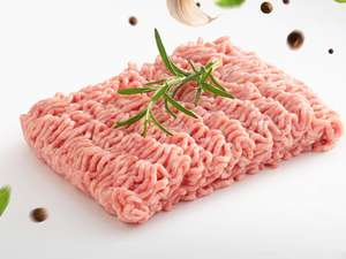RZEŹNIK Mięso mielone wieprzowe  400 g