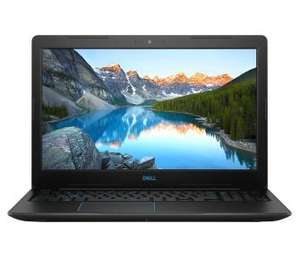 "Dell Inspiron G3 3579 15,6"" Intel® Core™ i5-8300H - 8GB RAM - 256GB Dysk - GTX1050 Grafika - Win10"