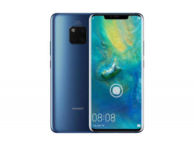 Huawei Mate 20 Pro @ al.to (3 wersje kolorystyczne)