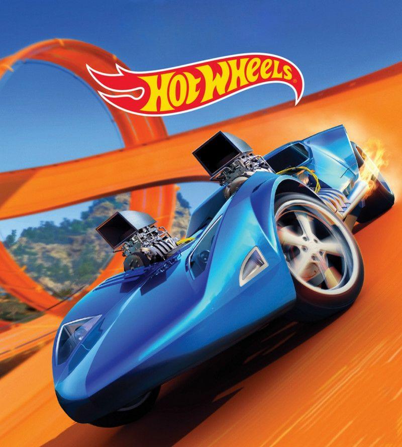 Dodatek hot wheels Forza horizon 3 Xbox one